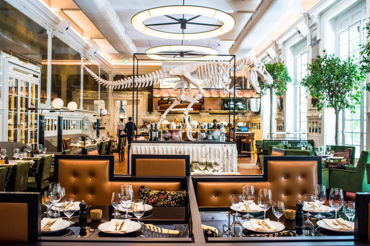 Top3 Restaurantes em Lisboa