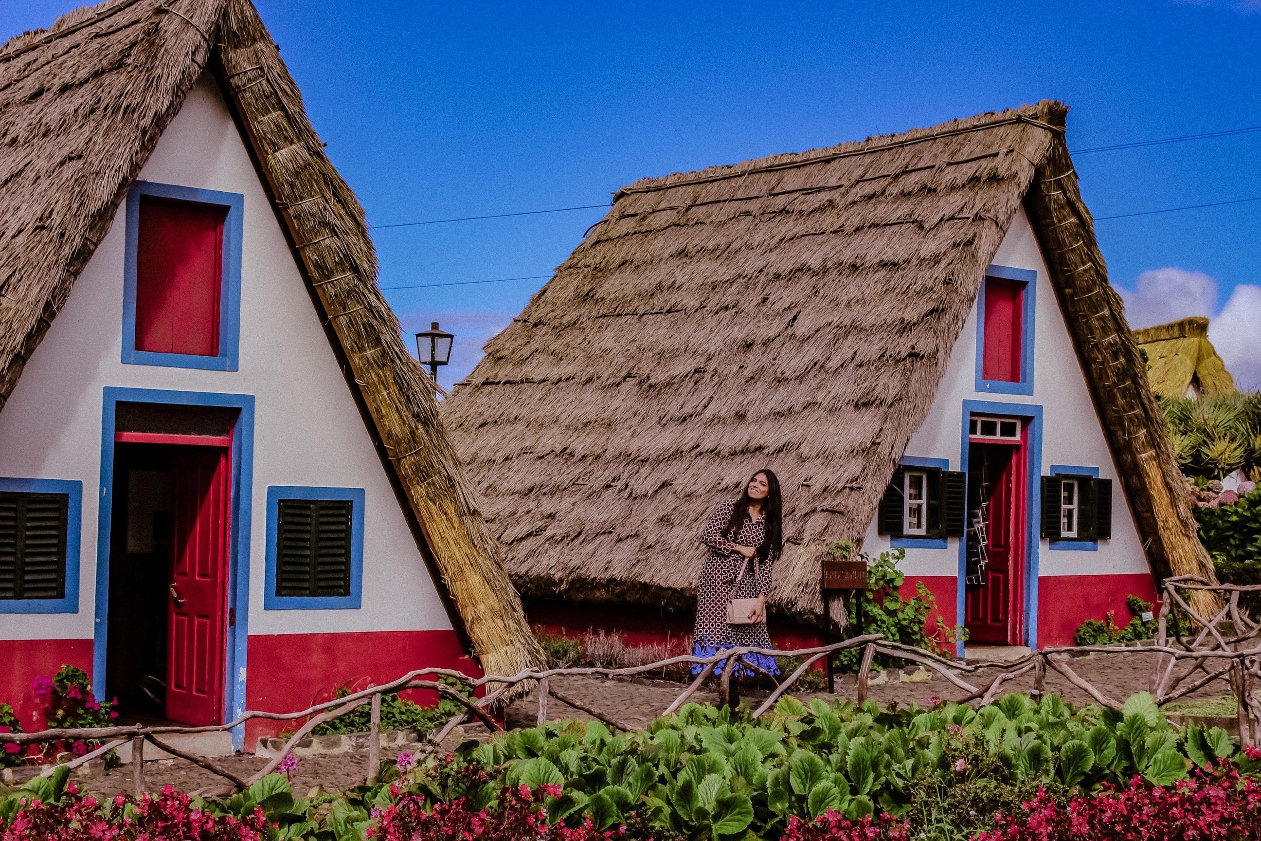 Ilha de Madeira: Pontos Turísticos