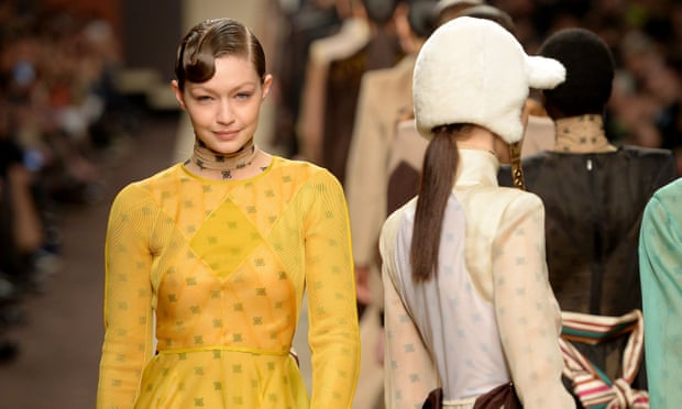 Milan Fashion Week 2019: Prada e Fendi