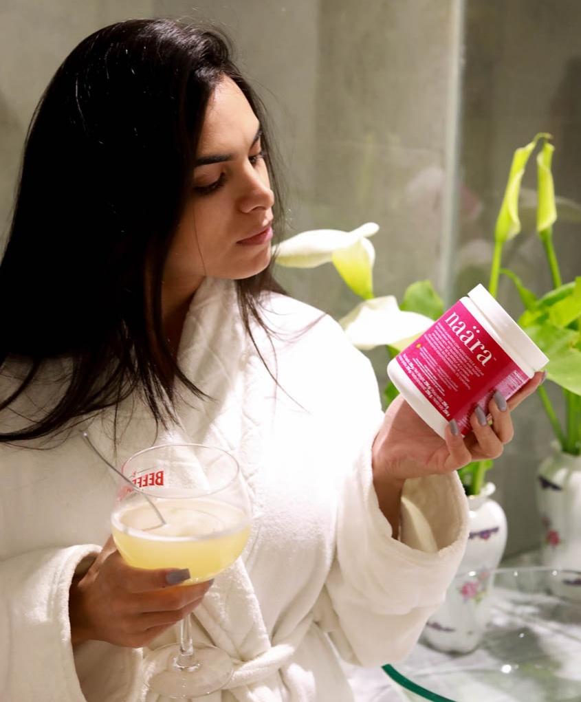 Naara Colágeno Hidrolisado / In'Canto Boutique de Estetica