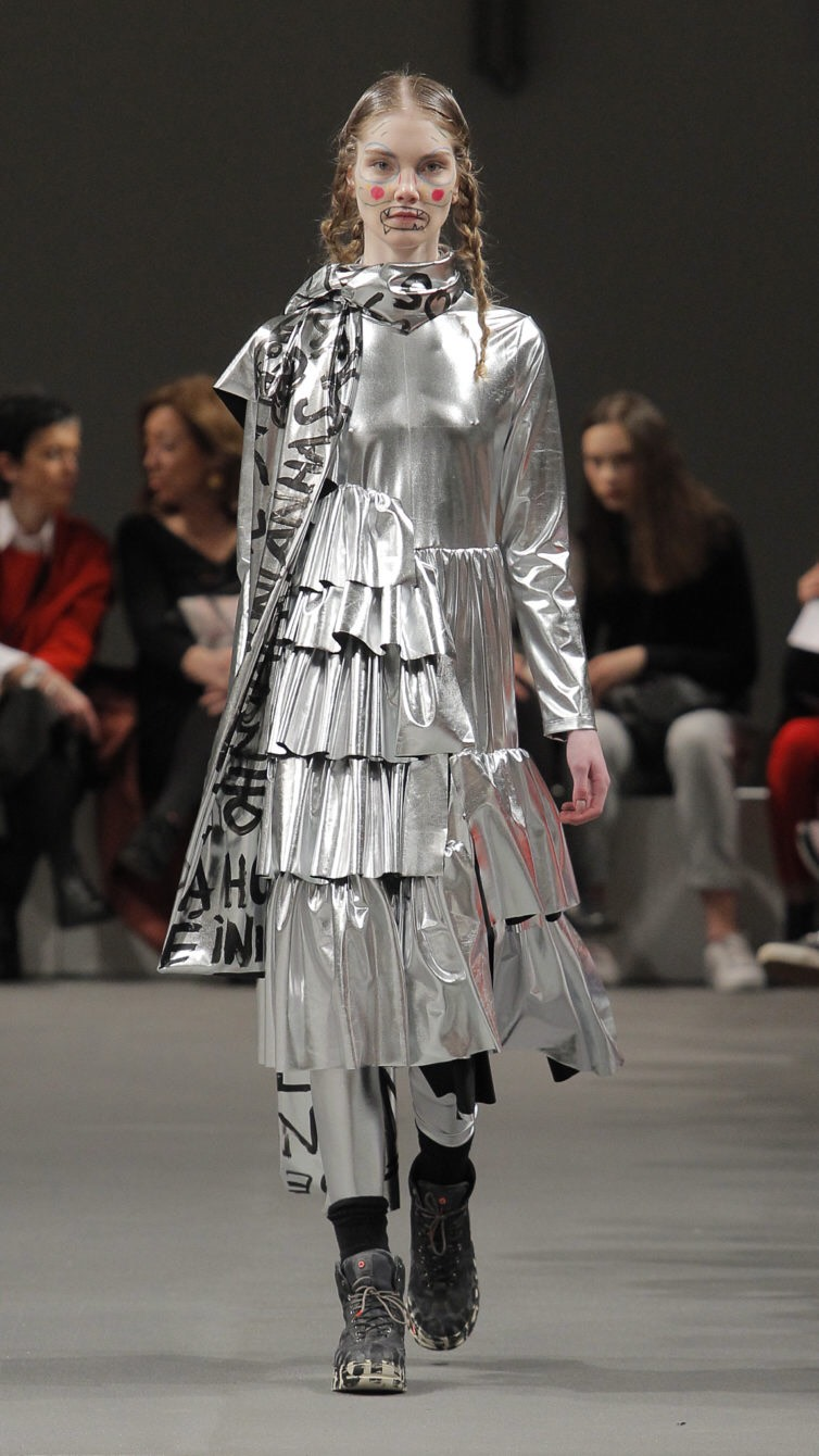 Portugal Fashion: Alexandra Moura | day 4