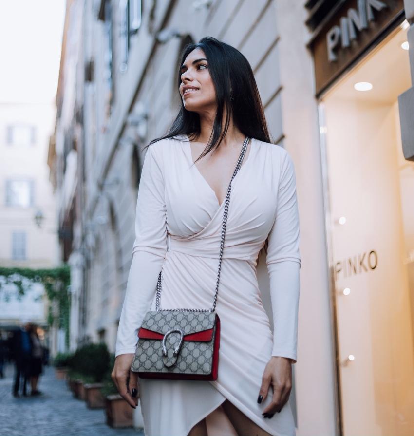 LOOK DO DIA: MILANO